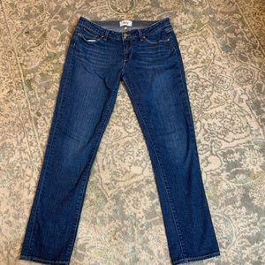 PAIGE - Jimmy Jimmy Skinny Jeans